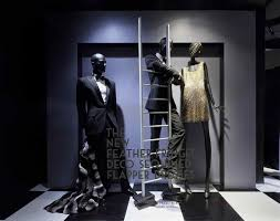Is Raining Clothes Visual Merchandising In Rome Nautical Themes Google Search Fashion Shop Window Display
