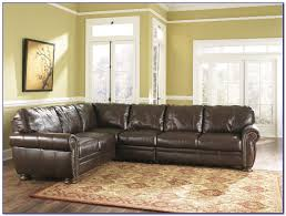 Tommy Bahama Ceiling Fans Tb344dbz by Ashley Furniture Leather Sectional Peeling Furniture Home