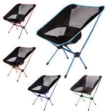 si e pliant portable pliant randonnée cing tabouret chaise siège pour la