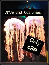 Diy Jellyfish Costume Tutorial 13 by Diy Jellyfish Costumes Costumes Pinterest Jellyfish