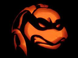 Gizmo Pumpkin Pattern Free by Nerdbastards Com Pumpkins