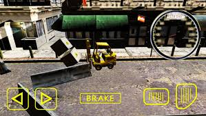 100 Forklift Truck Simulator For Android APK Download