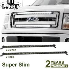 Super Slim 25.6&31 Inch Led Light Bar Spot Flood Combo Auto Led Work ... China Dual Row 6000k 36w Cheap Led Light Bars For Jeep Truck Offroad Led Strips For A Carled Strip Arduinoled 5d 4d 480w Bar 45 Inch Off Road Driving Fog Lamp Lighting Police Dash Lights Deck And Curved Your Vehicle Buy Lund 271204 35 Black Bull With 52 400w High Power Boat Cheap Light Bars Trucks 28 Images Best 25 Led Amazoncom 7 Rail Spot Flood 4x4 6 40w Mini Work Single Trucks 4wd Testing Vs Expensive Pods Youtube