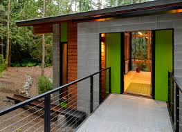 100 Johnston Architects Gallery Of North Bend House 3