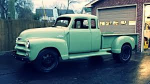 1954 Chevy 7 Window, Extended Cab, Stepside Dually, 1 Of A Kind ... All American Trucks Google 1954 Gmc Coe Cab Over Truck Made In Canada 1953 Chevrolet 1434 Pickup For Sale 78796 Mcg Chevygmc Brothers Classic Parts File1954 100 Truck Rear Viewjpg Wikimedia Commons Sale Classiccarscom Cc17084 Chevy 1947 1948 1949 1950 1952 1955 10224pz7133 Green Pickup On In Wa Spokane Lot Daily Turismo Murica 250 Dump Bed 10 Vintage Pickups Under 12000 The Drive