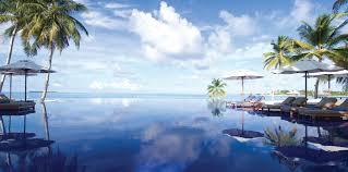 100 Rangali Resort Conrad Maldives Island Maldives Asia Tewantin Travel