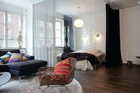 cloison chambre salon separation chambre salon cloison amovible leroy merlin rideau