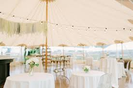 Black Tie Meets Rustic Chic at Horse Stable Wedding in NJ Sperry Tents