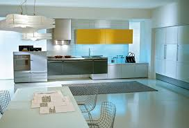 Led Kitchen Lighting Trend