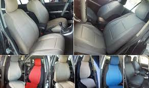 100 Car Seat In Truck Select Pickup Truck Model For Two Front Leatherette Car Seat Covers