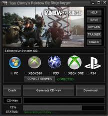 siege tool rainbow six siege key generator discover of serials