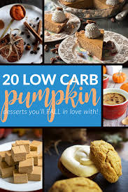 Best Pumpkin Desserts 2017 by Low Carb Sugar U0026 Gluten Free Pumpkin Desserts Tasteaholics Com