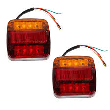 2Pcs 12V 8 LEDs Car Trailer Truck Side Edge Warning Lights Rear Tail ... Vehicle Lighting Ecco Lights Led Light Bars Worklamps Truck Lite Headlight Ece 27491c Trucklite Side Marker Lights 12v 24v Product Categories Flexzon Page 2 Led Amazing 2pcs 12v 8 Leds Car Trailer Side Edge Warning Rear Tail 200914 42 F150 Grill Bar W Custom Mounts Harness T109 Truck Light View Klite Details New 6 Inch 18w 24v Motorcycle Offroad 4x4 Amusing Ebay Led Lighting Amazoncom Rund 35w Cree Driving 3 Flood Off Road 52 400w High Power Curved For Boat