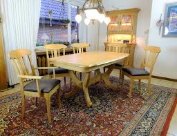esstisch esszimmertisch tisch stolberg stühle