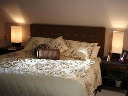 Headboard Designs For Bed by How To Transform Your Bedroom With A Floating Headboard Hgtv