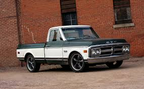 Chevy Truck Pictures | GreatTrucksOnline - Part 2