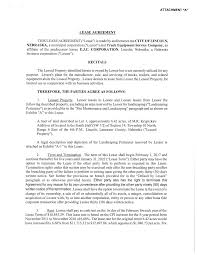 LEASE AGREEMENT THIS LEASE AGREEMENT (