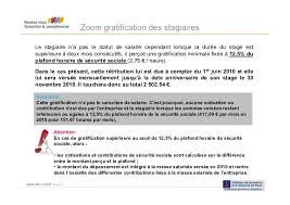 plafond horaire securite sociale taxe d apprentissage 2011 ccip janvier 2011