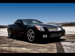 D3 Cadillac XLR V photos Gallery with 6 pics CarsBase