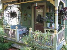 Style Porches Photo by Cecile S Garden Porch Porch Cover And Cottage Porch