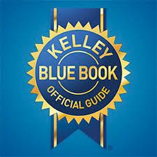 Kelley Blue Book - YouTube