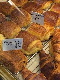Chocolatine Ou Pain Au Chocolat Ce Boulanger A La Solution Et On