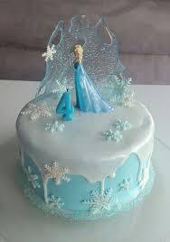 eiskönigin torte eiskönigin torte kinder geburtstag torte