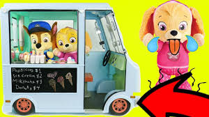 Ice Cream Truck With Paw Patrol Skye + Chase - YouTube Leo The Truck Ice Cream Truck Cartoon For Kids Youtube The Cutthroat Business Of Being An Ice Cream Man Sabotage Times All Week 4 Challenges Guide Search Between A Bench Mister Softee Song Suburban Ghetto Van Chimes Jay Walking Dancing Hit By Trap Remix Djwolume Playing Happy Wander Custom Lego Review Fortnite Locations