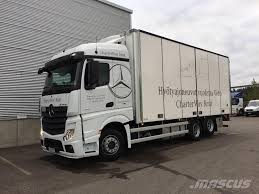 Mercedes-Benz ACTROS 2651 - Reefer Trucks For Rent, Year Of ... Hino Trucks In New Jersey For Sale Used On Buyllsearch 2018 Isuzu From 10 To 20 Feet Refrigerated Truck Stki17018s Reefer Trucks For Sale Intertional Refrigerated Truck Rentals Reefer Brooklyn Homepage Arizona Commercial Mercedesbenz Actros 2544l Umpikori Frc Reefer Year Used Refrigetedtransport Peterbilt Van Box Tennessee