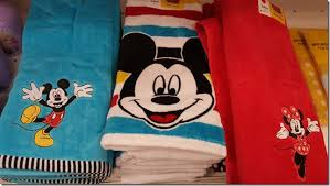 Disney Bathroom Accessories Kohls by Kohls 40 Off Disney Bathroom Accessories Is On