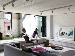 100 Lofts For Rent Melbourne Inside The Fitzroy Loft That Used To Be A Chocolate Factory