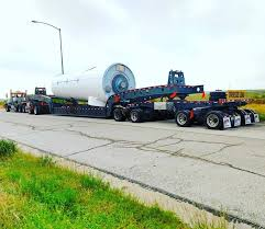 Perkins Specialized Transportation Contracting - Home | Facebook