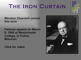 Who Coined The Term Iron Curtain Quizlet by Who Coined The Term Iron Curtain Quizlet 28 Images Iron