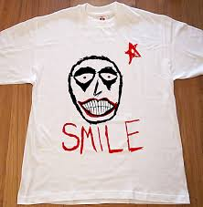 Smashing Pumpkins Merchandise T Shirts by Smashing Pumpkins Inspired Disarm Smile Rock T Shirt New