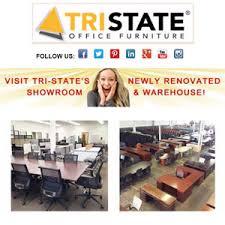Tri State fice Furniture June Newsletter