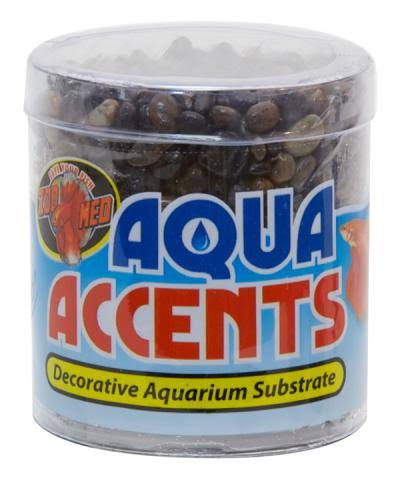 Zoo Med Laboratories Aqua Accents Pebbles
