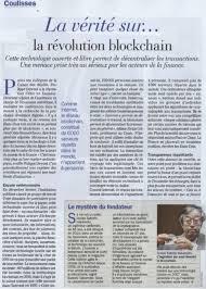 chambre de commerce porte de cherret blockchain in consensus décentralisé blockchains smart