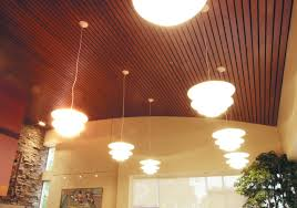 4x8 Ceiling Light Panels by Cgc True Wood Ceiling Panels