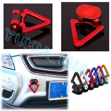 Car Simulation Trailer Tow Hook ABS Decor Emblem For Truck SUV Front ... Prerunner Line Front Bumper Rpg Offroad 2018 Rc Hsp 08002 For 110 Off Road Buggy Truck Addictive Desert Designs F113772890103 F150 Raptor The Company 2011 Ford F250 Photo Image Gallery Aluminess Front Bumper On Truck With Lance Camper F117432860103 Dna Motoring 0408 Pickup Rsp Replacement Alterations New Chrome For 2001 2002 2003 2004 Toyota Tacoma Style Paramount Automotive 570182 Nelson