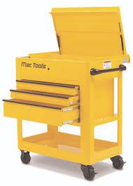 Mac Tools Macsimizer Utility Tool Cart In Tool Storage