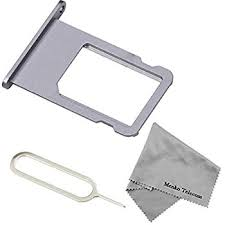 Amazon Replacement Nano SIM Card Tray Holder Slot for iPhone