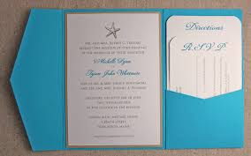 Beach Themed Wedding Invitations To Make Good Invitation Template