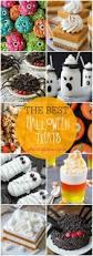 Halloween Appetizers For Adults by Best Halloween Treats Lil U0027 Luna