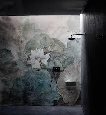 tapete in der dusche wasserdicht maler trynoga aus wuppertal