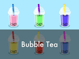 100 Mighty Boba Truck Bubble Tea By Miss Papeck