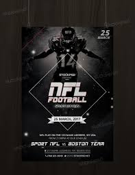 Steelers Pumpkin Carving Patterns Free by Get Free Nfl Football U2013 Free Sport Psd Flyer Template Photoshop