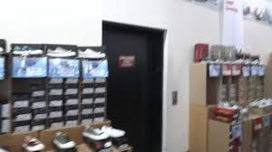 Schindler Elevator at MJM Designer Shoes in mack NY