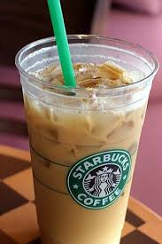 The Secret To Starbucks Iced Coffee Is That Its Brewed Very Strong Important Start With A Ground Using Your Favorite Brand