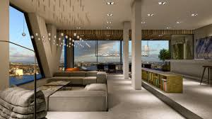 100 Penthouse Amsterdam The Netherlands Most Expensive Sells For 16 Million V