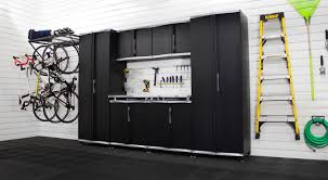 C Tech Garage Cabinets by Custom Garage Storage Solutions
